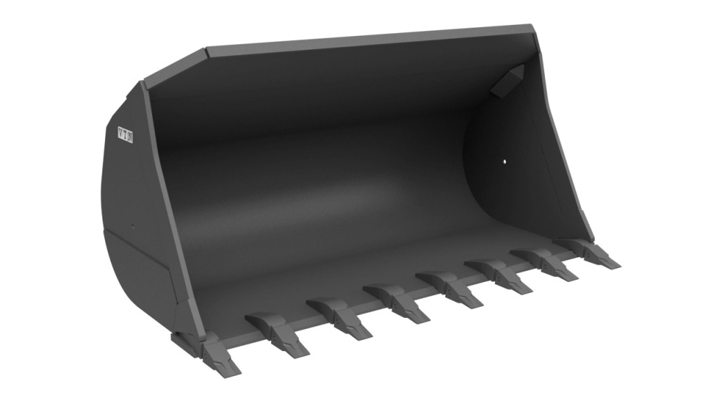 Earth - FRONT LOADER STANDARD BUCKET